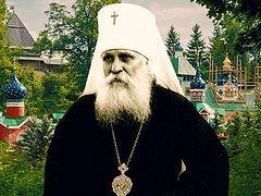 Встреча 6. Опыт духовной жизни митр. Вениамина (Федченкова)