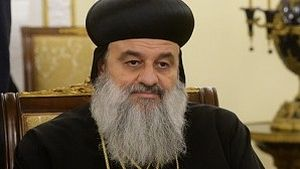 Предстоятель Сирийской Ортодоксальной Церкви глубоко обеспокоен масштабами насилия, которому подвергаются верующие канонической Церкви на Украине