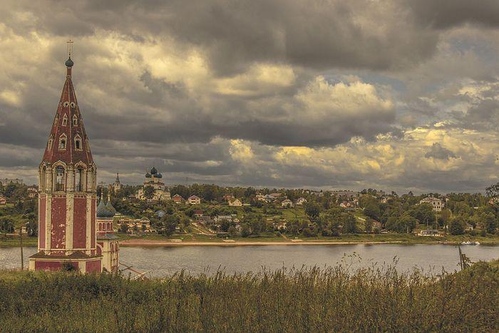 Фото: Георгий Петров
