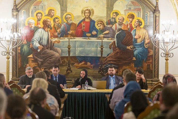 Представители ставропигиальных монастырей приняли участие в юридическом семинаре в г. Москве