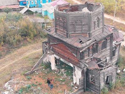 Благотворительный фонд «Сохранение культурного наследия «Белый Ирис» подготовил видеоинструкцию о мероприятиях по консервации деревянных храмов, находящихся в остроаварийном состоянии