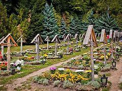 Как донести мысль о необратимости смерти и Страшного суда?
