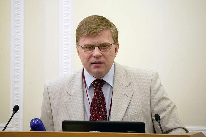 Михаил Грацианский
