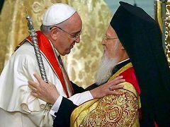 Экклезиологические источники современных претензий Константинополя на первенство в Православной Церкви