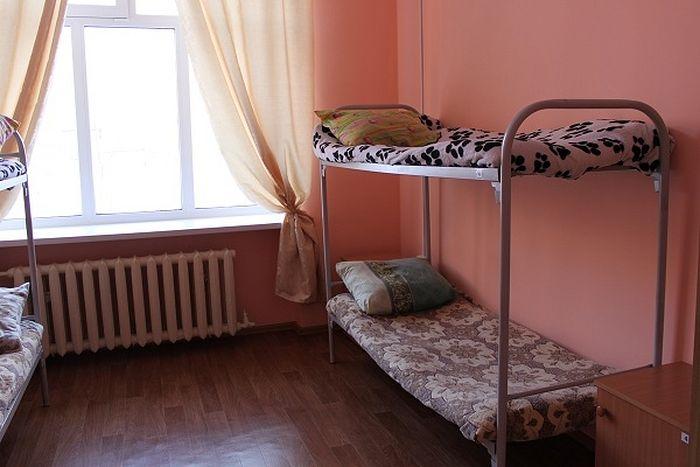 В Омске открылась вторая в городе церковная социальная гостиница для бездомных