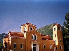 Albanian Orthodox spiritual center under threat of appropriation, demolition