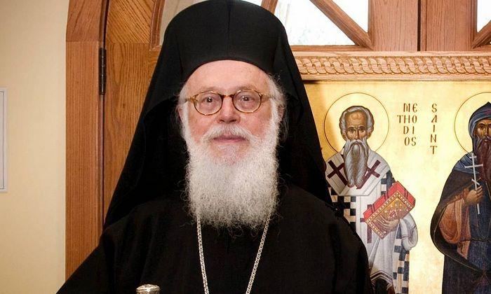 Синод Албанской Православной Церкви не признает схизматиков из «ПЦУ»