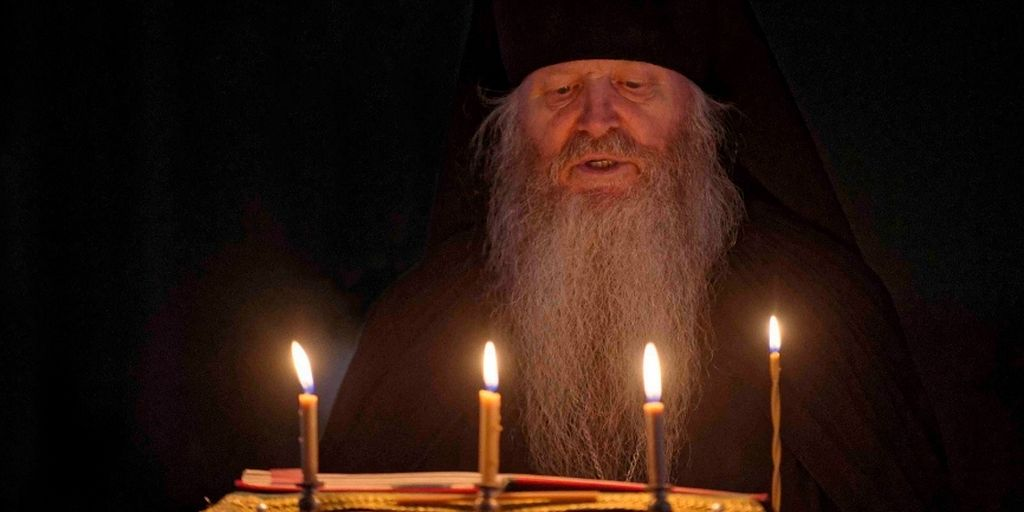 A Sermon for Forgiveness Sunday / OrthoChristian Com
