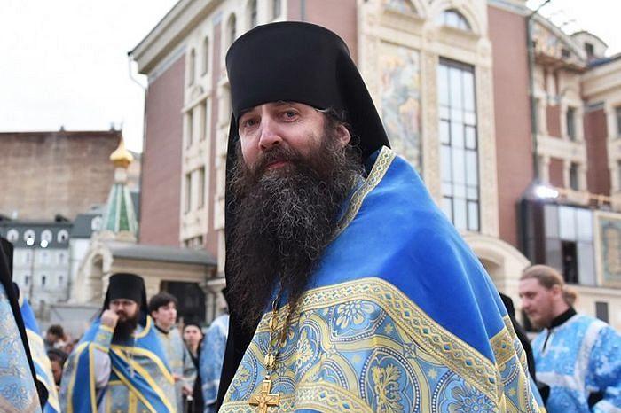 Јеромонах Лука (Ауле)