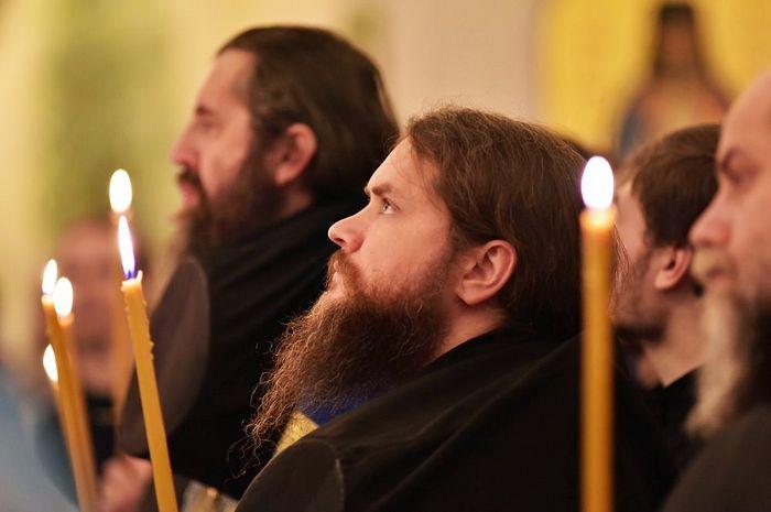 Јеромонах Игњатије (Шестаков)