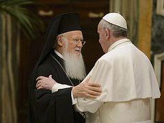 Украинская автокефалия как начало реформы регионального уровня церковной структуры
