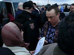 Раскольники захватили пять храмов Украинской Православной Церкви