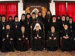 Сербская Православная Церковь сообщила другим Поместным Церквам о непризнании «ПЦУ»