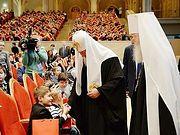 Детский праздник, посвященный Дню православной книги, пройдет в Храме Христа Спасителя