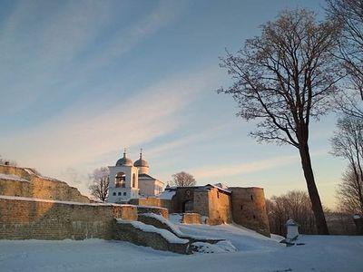 Историю сельских храмов и их роль в образовательно-культурной жизни России обсудят на конференции в Изборске