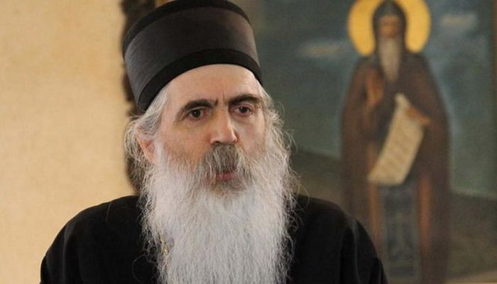 Епископ Бачский: Нельзя стирать границу между Церковью и расколом