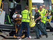 Святейший Патриарх Кирилл выразил соболезнования в связи с террористическим актом в Новой Зеландии