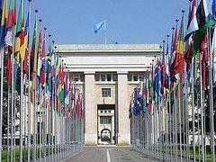 Представитель ВРНС выступил в Совете по правам человека ООН по вопросу попрания религиозных свобод на Украине