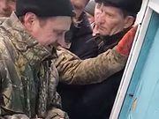 При поддержке власти раскольники захватили и осквернили храм Украинской Православной Церкви на Полесье