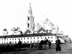Discovered footage of Valaam Monastery from 1908 believed to be oldest existing (+ VIDEO)