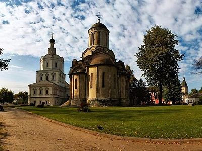 Патриарший совет по культуре о ситуации вокруг музея Рублева и Спасо-Андроникова монастыря