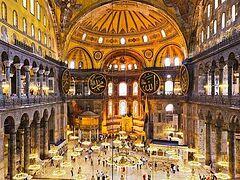 Churches of Jerusalem, Romania, Georgia weigh in on Agia Sophia affair