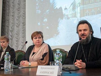 В МДА состоялся семинар для музейных работников Московской области
