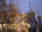 Таинство Елеосвящения будет совершаться в Сретенском монастыре 4 и 18 апреля