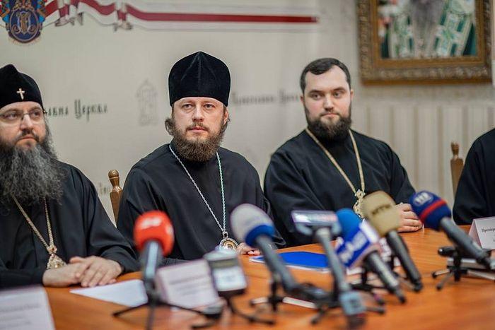 В УПЦ рассказали о религиозных конфликтах и механизмах захвата храмов в цифрах и фактах