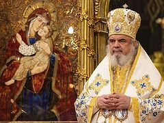 Patriarch of Romania: The Mother of God is the Protrectress of mothers. If we continue with abortion, we will perish as a nation