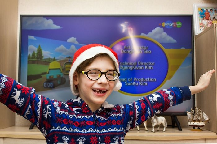 Мечты 372 детей с тяжелыми заболеваниями сбылись
