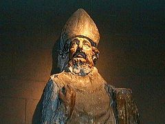 Holy Hierarch Patrick, the Apostle of Ireland and Wonderworker