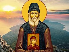 Встреча 9. Опыт духовной жизни преподобного Паисия Святогорца