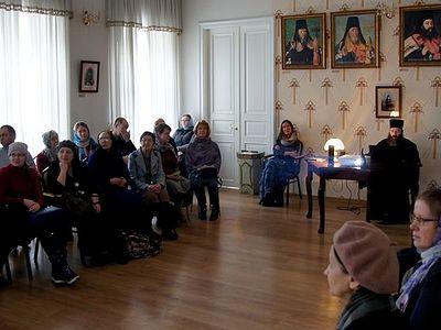 В Пермском церковном музее открылась выставка «Подвиг игумена Серафима (Кузнецова): от Алапаевска до Иерусалима»