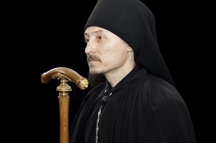 Игумен Петр (Мажетов)