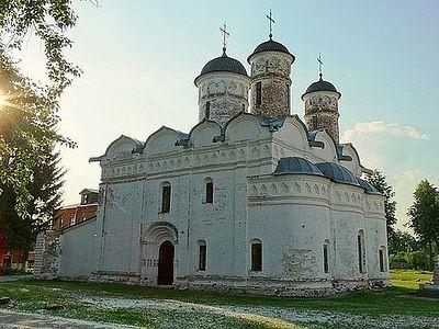 Минкультуры поддерживает решение о передаче Церкви двух музейных объектов в Суздале