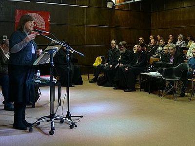 Церковно-краеведческая конференция, посвященная новомученикам, завершилась в Новосибирске.