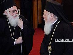 Предстоятель Албанской Церкви настаивает на необходимости покаяния и перерукоположения раскольников