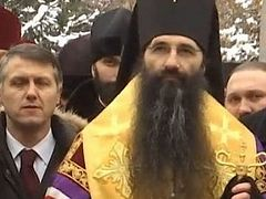 Only 7% of clergy followed their hierarch Simeon Shostatsky into schism in Vinnitsa