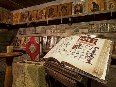 В ГИМе обсудят проблемы презентации православного историко-культурного наследия в исторических, краеведческих и церковных музеях