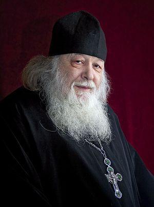 Протоиерей Валериан Кречетов. Фото: Иван Жук