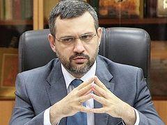 Владимир Легойда: Если разломы по религиозной линии будут продолжаться, никакого спокойствия на Украине быть не может