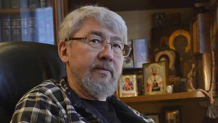 Владимир Воропаев