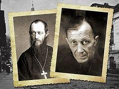 Встреча 10. Опыт духовной жизни: протоиерей Иосиф Фудель и Сергей Фудель