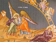 Christ Descended That We Might Ascend. A Homily for the Feast of the Annunciation and the Sunday of the Ladder of Divine Ascent