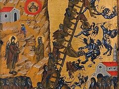 Instructions For The Laity From St. John Climacus
