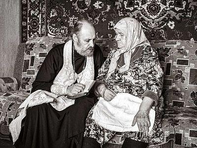 В ПСТГУ пройдет фотовыставка «Жизнь жительствует. Священник в малых городах»