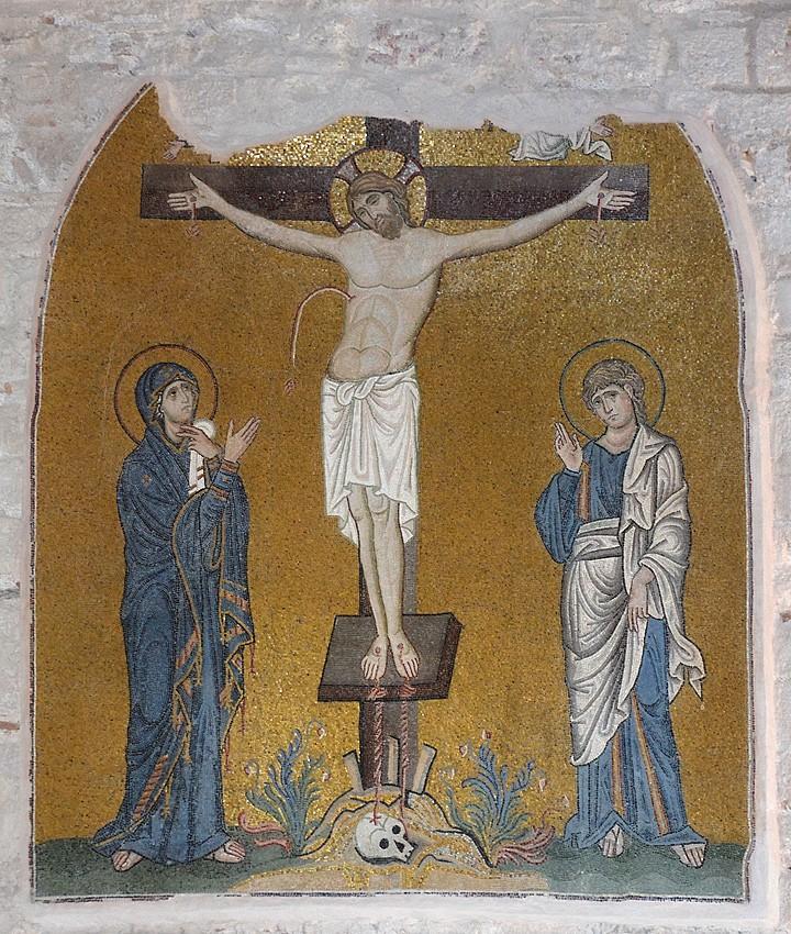 Σταύρωση του Χριστού