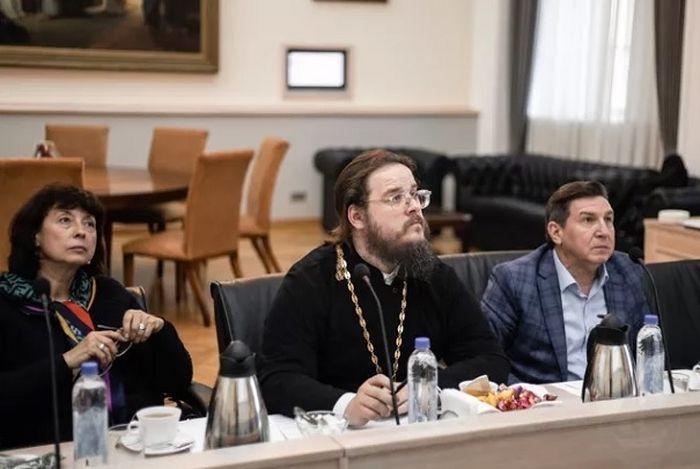 В Санкт-Петербургской духовной академии учрежден новый научный журнал «Epi Logos»