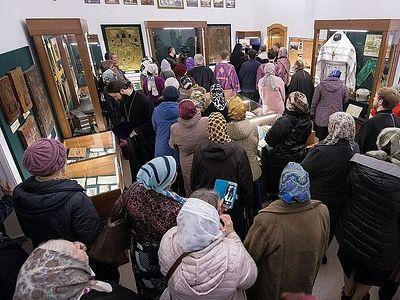 В Ессентуках открылся церковный музей